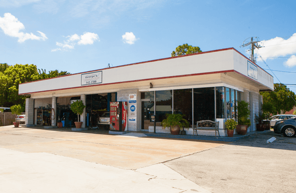 Services | George's Complete Auto Repair